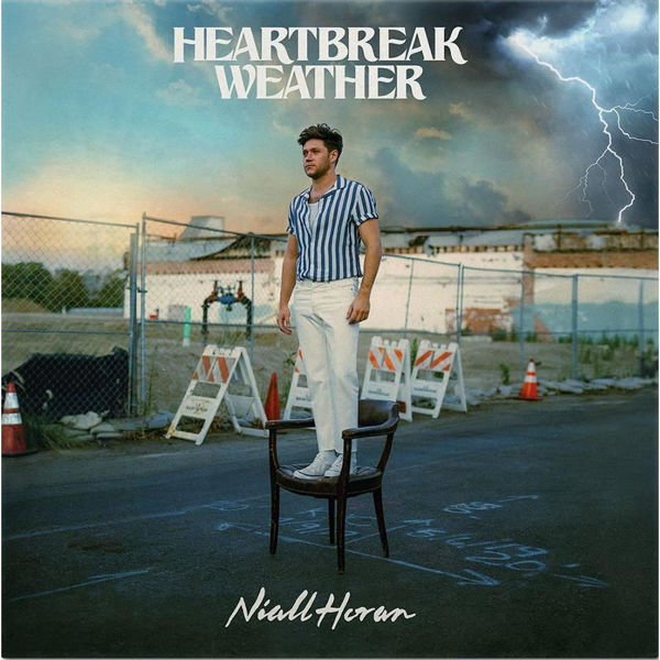 Picture of Niall Horan 2020 - Heartbreak Weather CD
