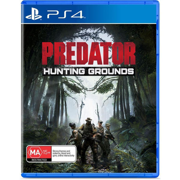 Picture of Predator: Hunting Grounds - PS4