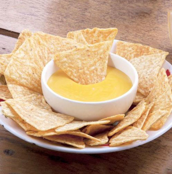 Picture of Appetiser - Cheese Nachos