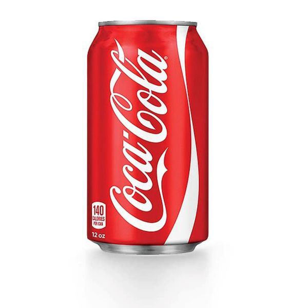 Picture of Coke Can
