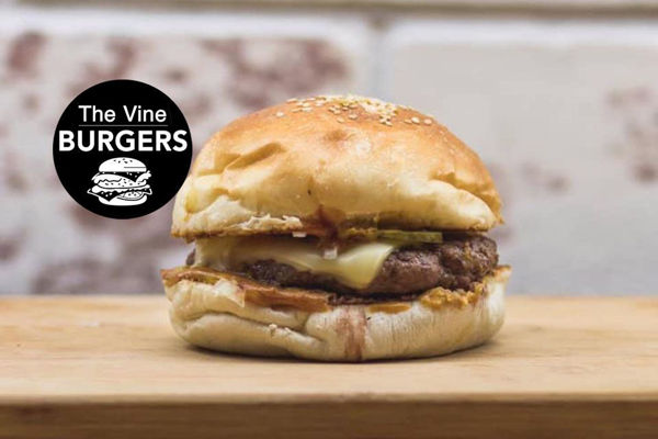 Picture of 11. Cheese Burger